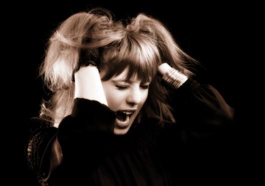 Депрессивный невроз и депрессивный психоз
