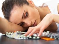 Дистимия, неврастения, хроническая депрессия