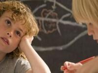 Синдром гиперактивности и дефицита внимания
