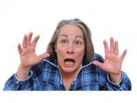 Паническое расстройство. Эффективное лечение приступов страха, тревоги, паники.