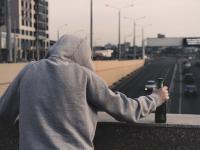 Алкоголизм и депрессия — Depressia.com