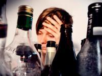 депрессия и алкоголизм