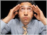 Панические атаки: симптомы и лечение.