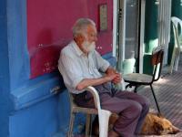 Депрессия и возраст