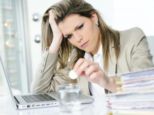 Стресс. Управление стрессом.