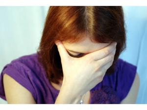 Депрессия при шизофрении