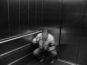 Клаустрофобия, боязнь замкнутых пространств