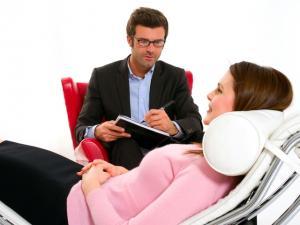 Психотерапия. Методы психотерапии. Когнитивная психотерапия.