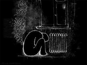 Депрессия самая распространенная болезнь