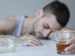 Лечение алкоголизма и его иллюзии — Depressia.com
