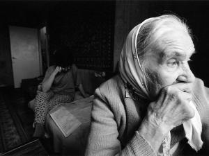 Депрессия и пожилой возраст — Depressia.com