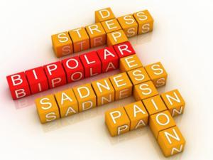 Биполярное аффективное расстройство и его компоненты