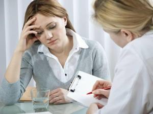 Депрессия при шизофрении (по материалам работы психиатров Оренбурга)