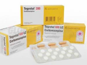 Взаимодействие карбамазепина с антидепрессантами — Depressia.com